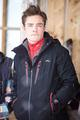 Ed bts in Chalet Girl - chuck-bass photo
