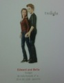 Edward/Bella Hallmark Christmas Ornament - twilight-series photo