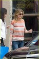Ellen Pompeo: Adidas with Chris Ivery! - ellen-pompeo photo