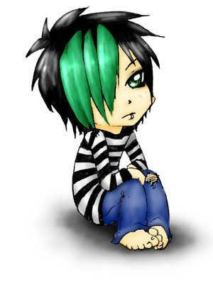 Emo images Emo wallpaper and background photos