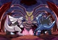 Epic Legend Battle