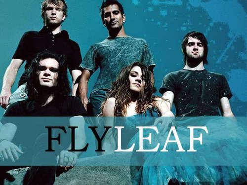 Flyleaf pic
