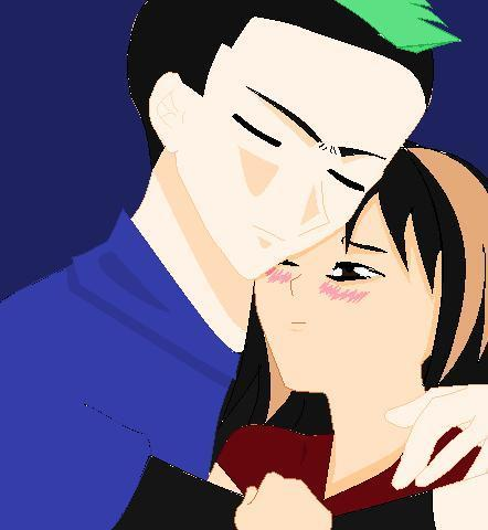 For Yuri ;D (The REAL Yuri)