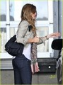 Gisele Bundchen Likes The Vibration - gisele-bundchen photo