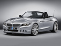 HARTGE BMW Z4 - bmw wallpaper