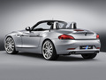 bmw - HARTGE BMW Z4 wallpaper