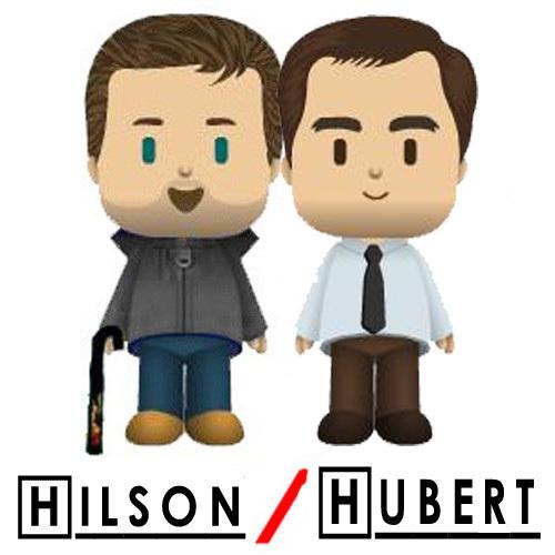 HILSON - POCOYO