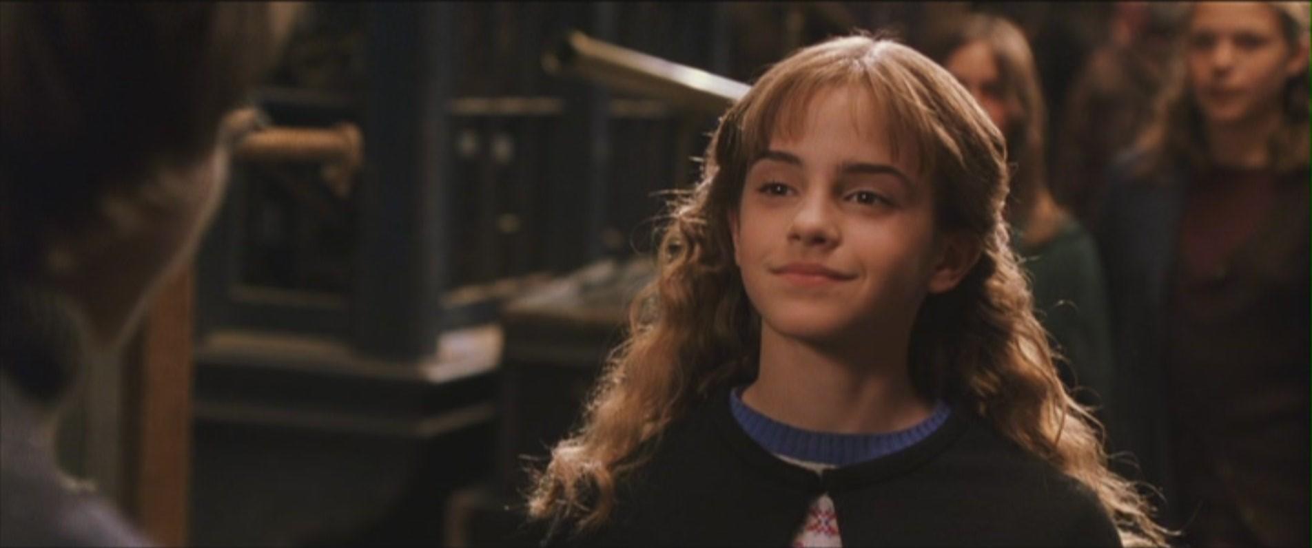 Harry amp hermione secret affair 3