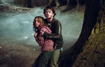 Harrymione