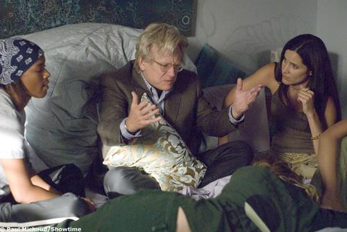 Helena Season 4 episode stills