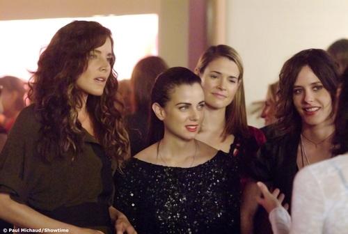 Helena Season 5 episode stills