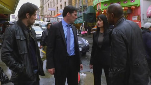 Hotch&Emily- 5x18