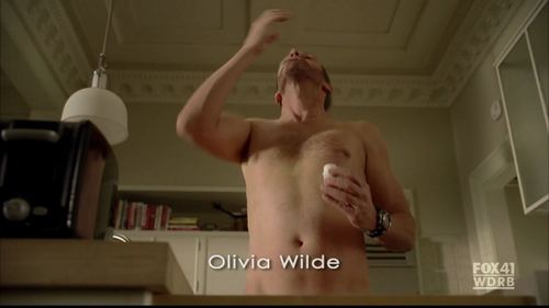 House naked 'Knight Fall' OMG