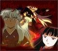 Inuyasha & kikyo 4 ever