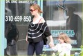 Isla Fisher: Sporting Baby Bump? - isla-fisher photo