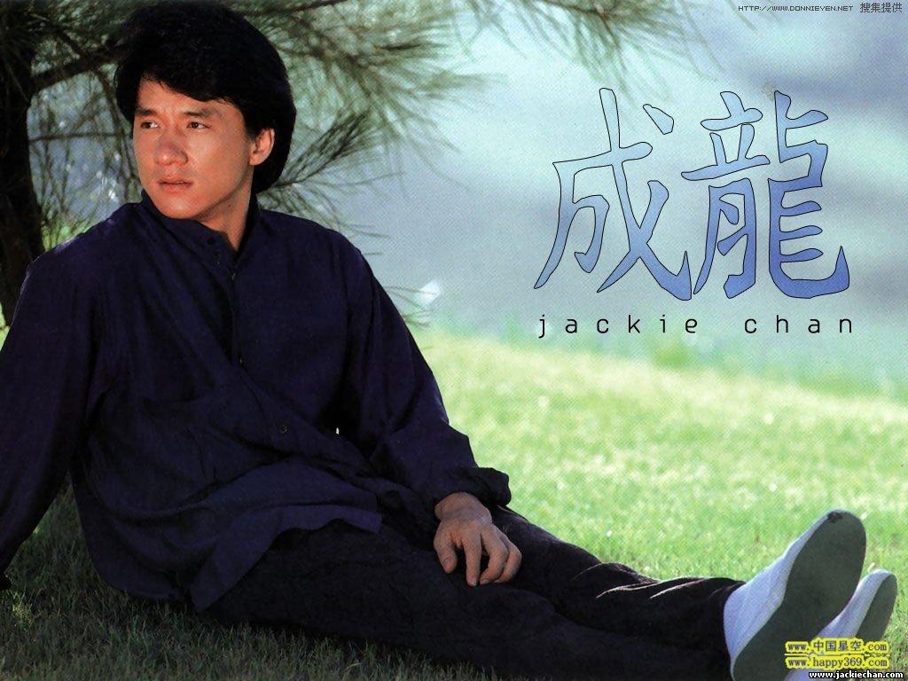 Jackie Chan Jackie Chan Wallpaper 11609089 Fanpop