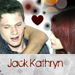 Jack/Kathryn - cook-emily icon