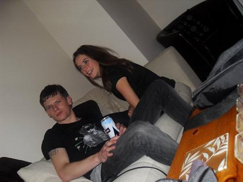 Jack and Kaya <3