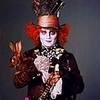 Alice in Wonderland (2010) photo titled Johnny Depp