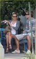Jude Law & Sienna Miller: Flight Ban Lifted!