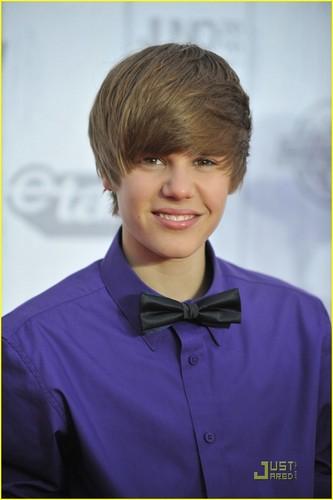 Justin Bieber: Juno Awards 2010