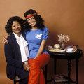 La Toya with Katerine