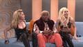 "lady-gaga - Lady GaGa Live In ""Saturday Night Live"" With Madonna (10/03/09) screencap"