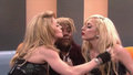 "lady-gaga - Lady GaGa Live In ""Saturday Night Live"" With Madonna (10/03/09) screencap"