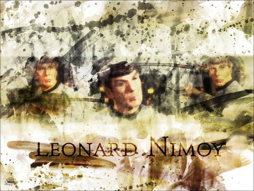 Leonard Fanart