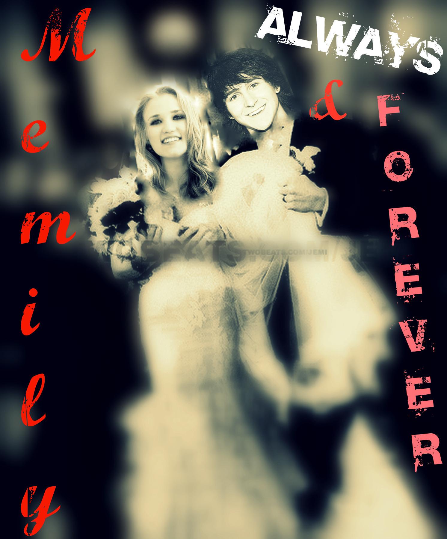Loliver - Always & Forever