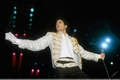 MJ Victory Tour - michael-jackson photo