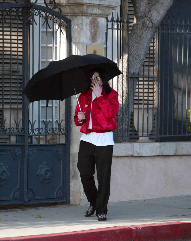 MJ large 照片