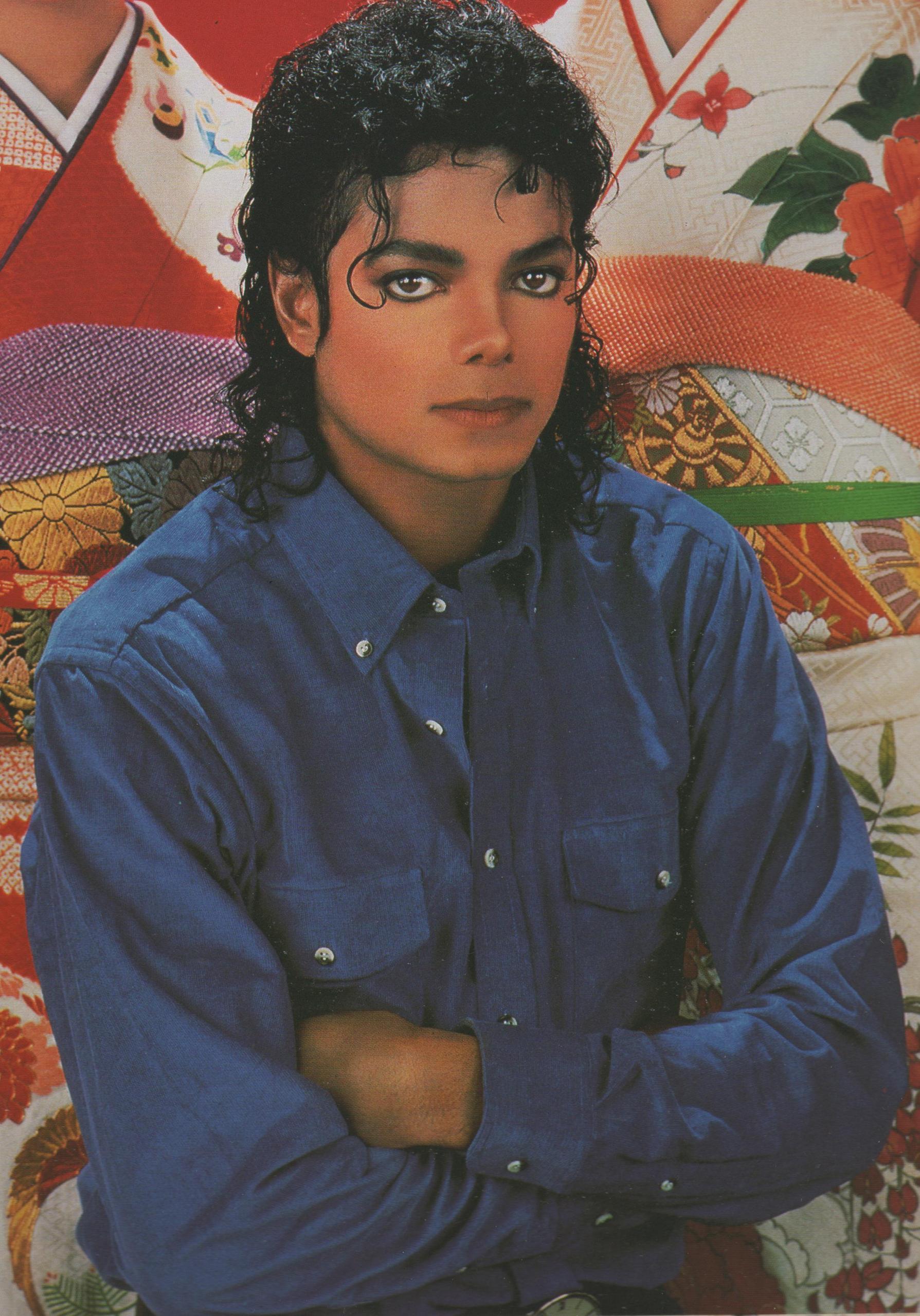 MJ large foto-foto