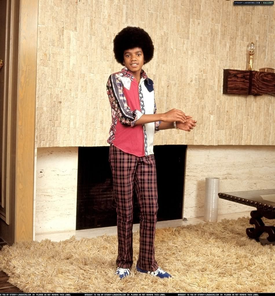 MJ so sweet