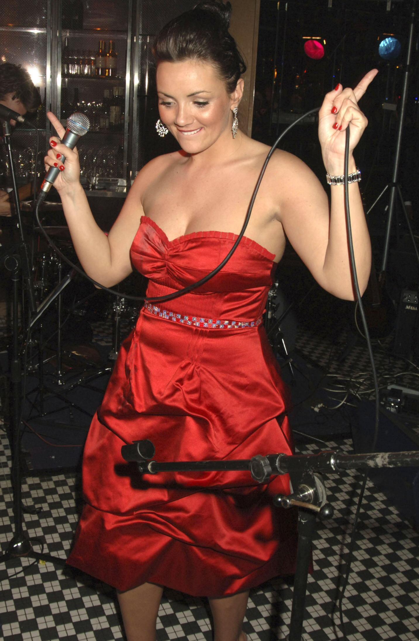 Judah Katz,Roxy Saint Hot video Marilyn Martinez,Felicity Waterman