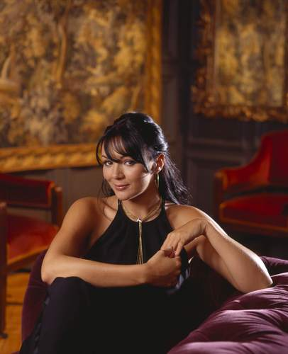 Martine McCutcheon wallpaper called Martine McCutcheon