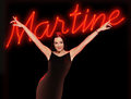 Martine McCutcheon - martine-mccutcheon photo