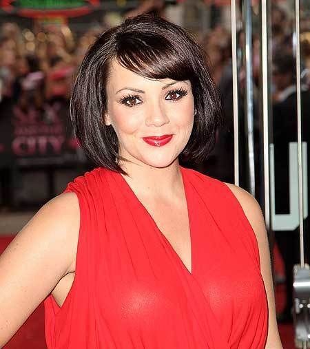 Martine McCutcheon ima...