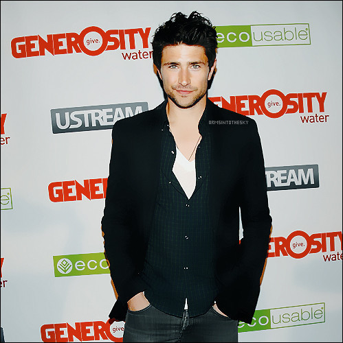 Matt Dallas wallpaper entitled Matt <3