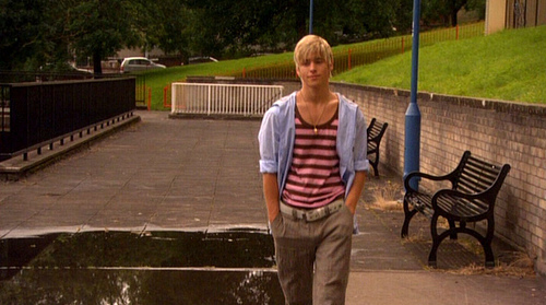 Maxxie Oliver wallpaper called Maxxie.