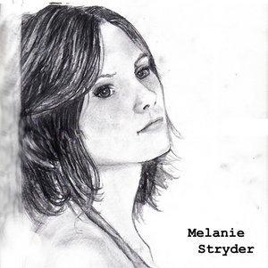 Melanie Stryder por shanaimal