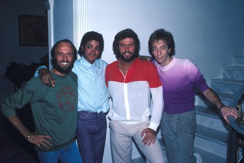 Michael my L.O.V.E.