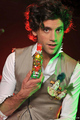 Mika @ his Private show for Coke - mika photo
