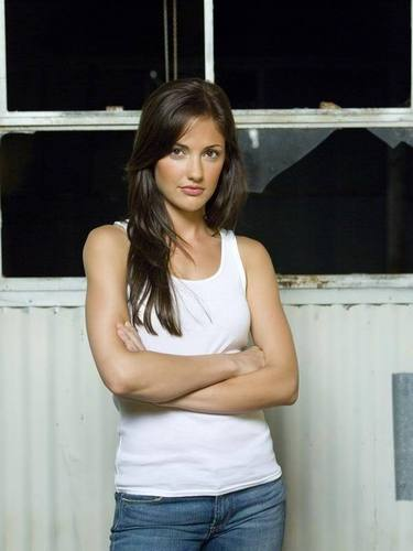 Minka Kelly as Mel