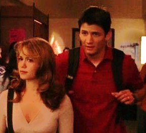 Naley(南森和海莉) JAMES AN BETHANY