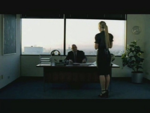 Natasha Bedingfield - Pocketful Of Sunshine Music Video - music Screencap