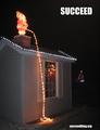 Naughty Santa !
