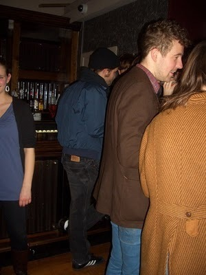 New Pics Of Rob From March 3rd