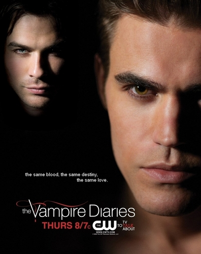 New poster Salvatore Brothers
