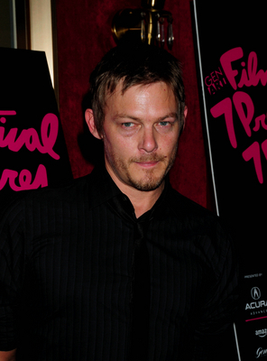 "Norman Reedus- 15th Annual Gen Art Film Festival - ""Happythankyoumoreplease"""